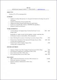 Cosmetology Resume Examples Resume Online Builder