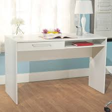 office freedom office desk large 180x90cm white. Simple Living White Taylor Writing Desk Overstock Shopping In Desks Ideas 8 Office Freedom Large 180x90cm O