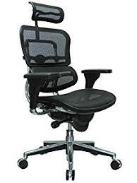 Image Modern Ergohuman High Back Swivel Chair Herman Miller The Best Office Chairs For 2019 Reviewscom
