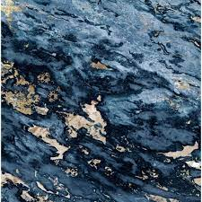 Black and Blue Marble Wallpapers - Top ...