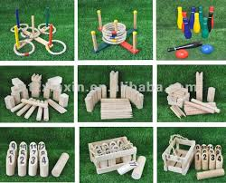 Wooden Yard Games Unusual Outdoor Garden Games Contemporary Garden and Landscape 55