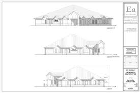 dental office architect. Dr Worsley Dental Office Architect