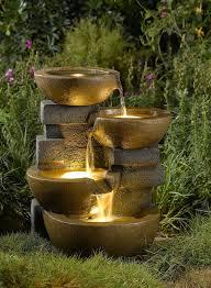 Beautify Your Garden With Solar Bird Bath Fountains  Wearefound Solar Garden Fountain