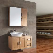 bathroom furniture designs. Smart Wall Mounted Bathroom Cabinet Idea And Contemporary Big Vanity Sink With Top Faucet Design Furniture Designs N