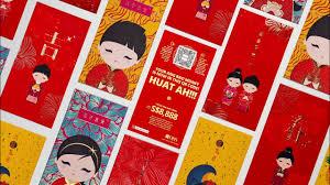 Ang Bao Design Your Chinese New Year Ang Bao Guide