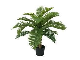 <b>Cycas palm</b> tree, <b>artificial plant</b>, 70cm - europalms