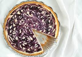 just be sure to plan in advance because this cheesecake needs 6 hours to chill in white chocolate