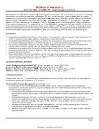 Ecommerce Resume Complex Ecommerce Manager Resume Sample Interesting Project 8
