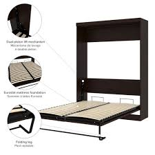 queen wall bed