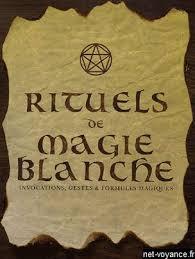 Résultats de recherche d'images pour «La Magie blanche est le source de la voyance.»