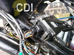 yamaha aerox cdi fault finding blog pedparts uk aerox cdi location