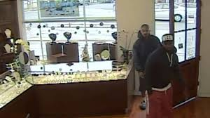 2 men wanted for questioning in santa monica jewelry robbery
