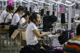 To Exports Tariffs Ahead Flood Of Importers Chinese s Into Fill ; Orders Rush U