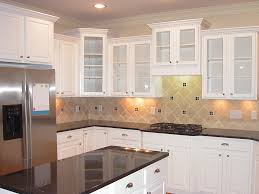painting cabinets white before and afterMarble Countertops Painting Kitchen Cabinets White Before And