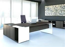 designer office tables. Desk Contemporary Designer Office Tables I