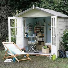 insanely beautiful sublime backyard shed office in which you would love to work homesthetics decor backyard office shed