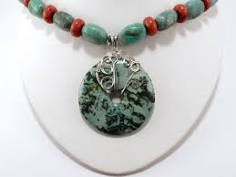 wire wrapped cabochon work with vera rekstad