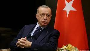 Erdogan boxte radikale Zinssenkung durch: Türkische Lira auf Rekordtief -  FOCUS Online