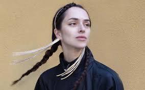 Дизайнер <b>Ellen Conde</b> — купить <b>украшения</b> в интернет-магазине ...