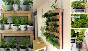 Small Picture Indoor Herb Garden Ideas Garden Design Ideas