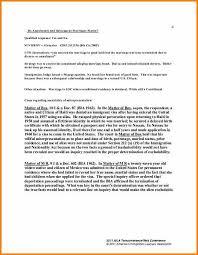 I 751 Cover Letter Adorable I 44 Affidavit Sample Of Support Letter Form Famous Likewise
