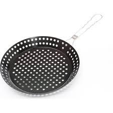 <b>Сковорода Gipfel d 24 см</b> для приготовления блюд на углях Akri ...