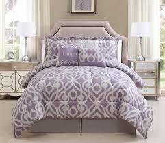 crafty inspiration lavender comforter sets print ecrins lodge feminine and