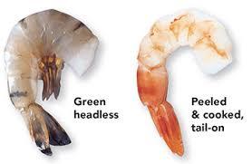 uncooked shrimp. Beautiful Uncooked To Uncooked Shrimp I