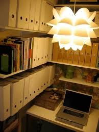 apartments closet office space 10
