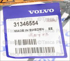 oem tow bar wiring harness cable 2008 2015 volvo v60 v70 xc60 xc70 tow bar wiring harness for bt50 picture 3 of 9; picture 4 of 9 6 brand new oem tow bar wiring harness
