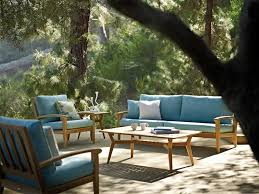 Gloster Deep Seating Elegant Outdoor Living
