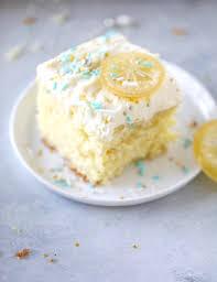 Lemon Cake Best Reference Gift Ideas Party Decor And Cake Decor