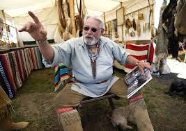 Rendezvous with mountain men at Spanish Fork fairgrounds | Spanish ...