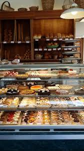 Paris Bakery Monterey California Great Bakery Cafe For