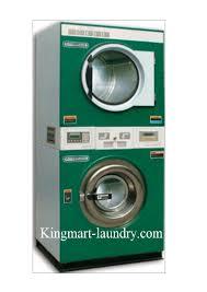 Máy giặt vắt sấy công nghiệp Nhật 12-15kg