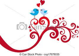 cute love bird drawing.  Bird Drawn Lovebird Cute 9 Intended Cute Love Bird Drawing W