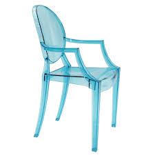 replica ghost chair  transparent  murray  wells