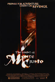man i love films vault review the count of monte cristo montecristo poster