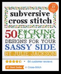 Funny Cross Stitch Patterns Free Custom Subversive Cross Stitch The Original Source Of Cross Stitch