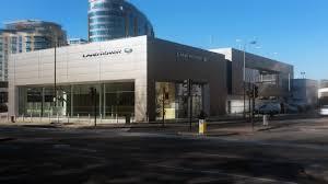 Range Rover Dealerships Lookers Set To Open New Land Rover Showroom In Battersea Car