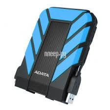 <b>Жесткий диск A-Data DashDrive</b> Durable HD710 Pro 1Tb Blue ...