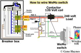 control 240 volt wemo larger image wemo controller kit in plastic box