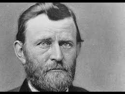 Ulysses S Grant Quotes Best Ulysses S Grant Quotes Facts Biography Childhood Presidency