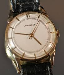 1948 longines 14k gold men s vintage watch from vintagewatches on 1948 longines 14k gold men s vintage watch