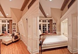 built into wall bed. Unique Wall Maximize Small Spaces Murphy Bed Design Ideas Regarding Built Into Wall  Designs 12 In D
