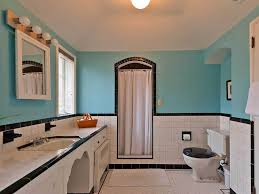 1940 Bathroom Design New Decoration