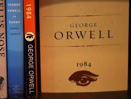 File Mapa Conceptual George Orwell      jpg   Wikimedia Commons The Caffeinated Symposium   blogger George Orwell s        is a best seller again  Here s why it resonates now    PBS NewsHour