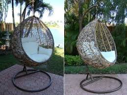 outside swing chair. Outside Swing Chair Homedit