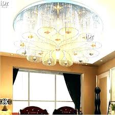 modern chandeliers for low ceilings low ceiling chandelier low ceiling chandelier full image for chandelier for