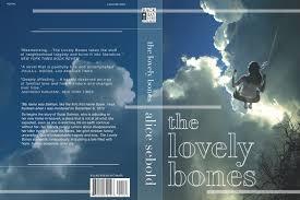 book cover design the lovely bones jessica mcghee
